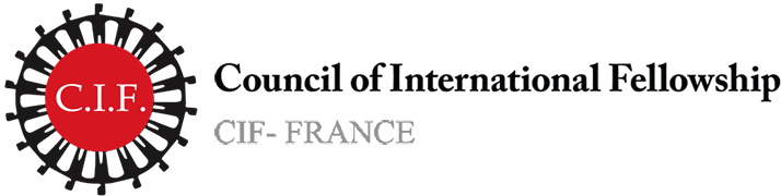 CIF France Logo